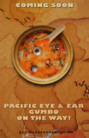 Pacific Eye & Ear, Bumbo