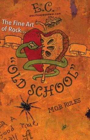 Alice Cooper, Old School