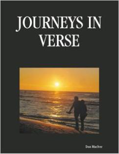 Journeys In Verse, romantic poetry, inspirational poetry, poems