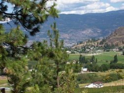 Kettle Valley, Summerland, BC