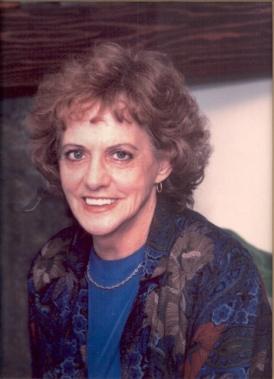Lois Lenore MacIver